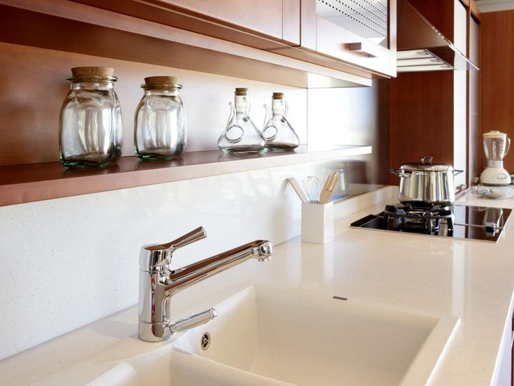 Corian Kitchen Countertops