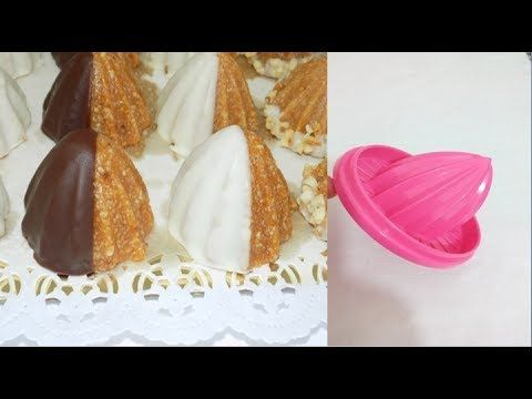 حلوى جديدة بعصارة البرتقال بدون فرن و بثلاث مكونات فقط - YouTube