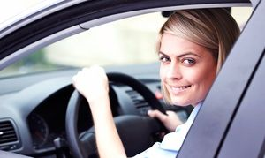 Groupon - Driving-Course Packages at Driving-Easy Driving School (Up to 52% Off). Four Options Available. in Bronx. Groupon deal price: $38