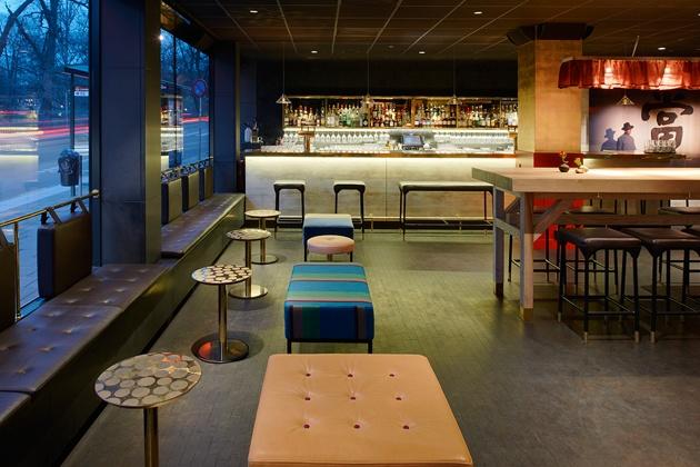 Miss Voon, Restaurant in Stockholm
