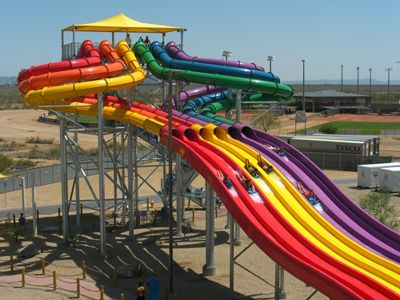Visit the best waterpark in Gulf Shores Alabama at Waterville ...