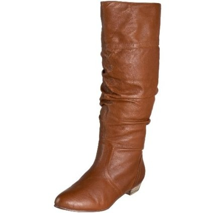 These boots are great. The only downside is the leather scratches really easily. Prepare to polish if you order the cognac. I usually wear a 7.5 in most shoes. went with an 8 on these and they are just right.