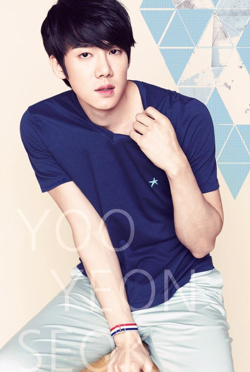 Yoo Yeon Seok~Oh my flerbalerbagerban gosh. It the dude from Answer Me 1994~~ Omg omg omg~~~ I only remembered him as Chil Bong~~