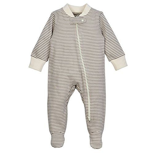 a5ff44375 Dordor   Gorgor Organic Zip Front Sleep  N Play