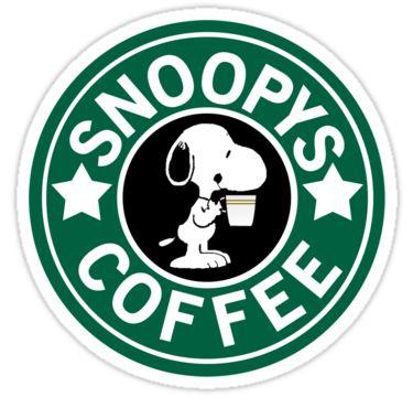 Snoopy Coffee