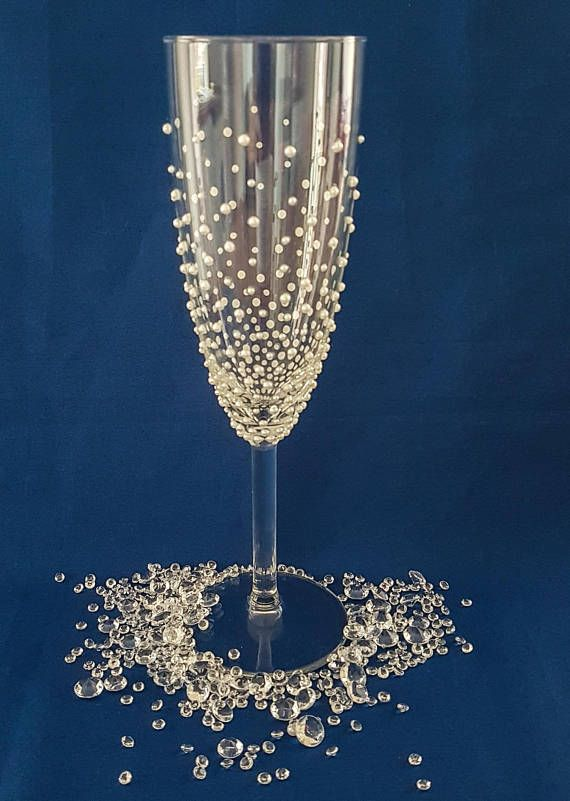 Hey, I found this really awesome Etsy listing at https://www.etsy.com/uk/listing/542185591/hand-decorated-champagne-prosecco-flute