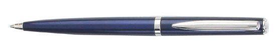Waterford Marquis Arcadia Blue Ballpoint Pen