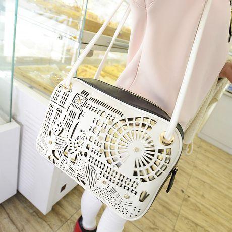 Сен Департамент Сумка ретро мешок женщина 2014 Новая Англия, Европа и Америка полый плеча сумку ручной сумки прилив - Taobao