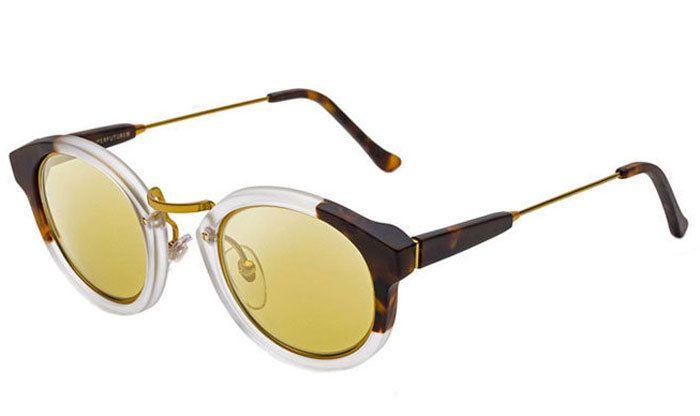 Γυαλιά Ηλίου Retrosuperfuture Panama Blink Optics Γυαλιά Ηλίου και Οράσεως