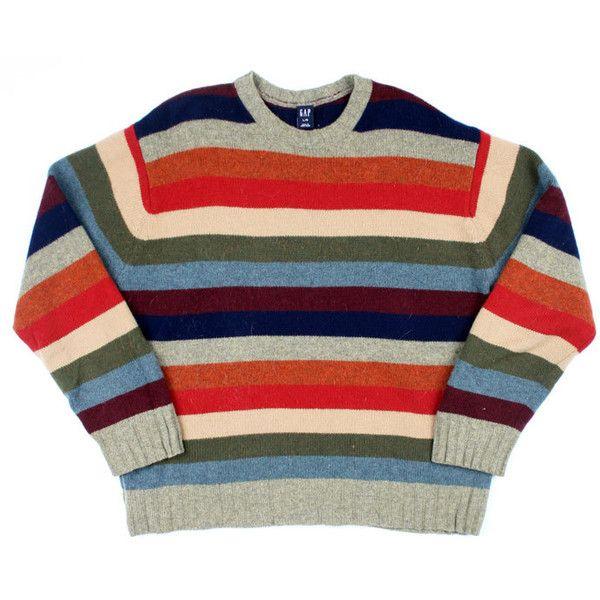 참새빈티지♥ ❤ liked on Polyvore featuring tops, sweaters, jumpers, shirts, red sweater, red jumper, shirts & tops, red top and red shirt