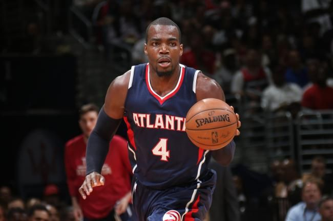 Atlanta Hawks Aren't Going Anywhere After Re-Signing Paul Millsap | Bleacher Report