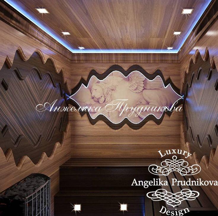 Особняк в стиле арт-деко в КП «Гринфилд» - фото