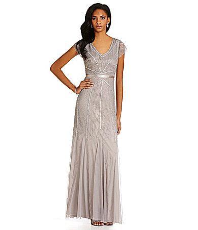 Size 2 white dress dillards