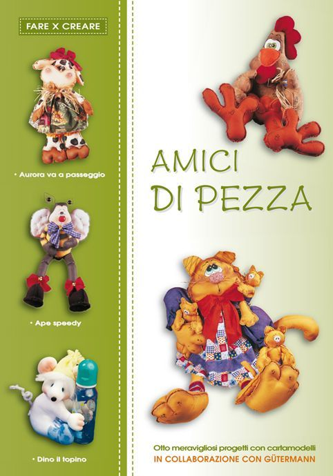Amici di Pezza