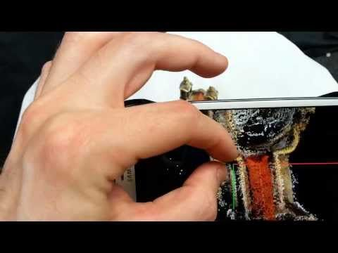 turning mobile phones into 3D scanners