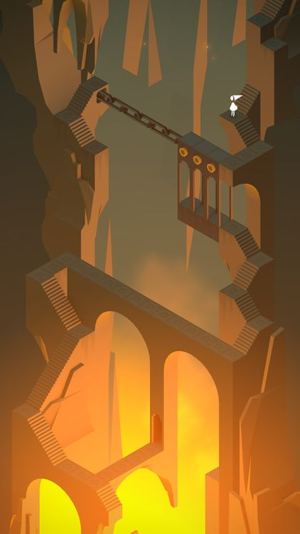 Monument Valley 'Forgotten Shores' levels released | Pilcrow