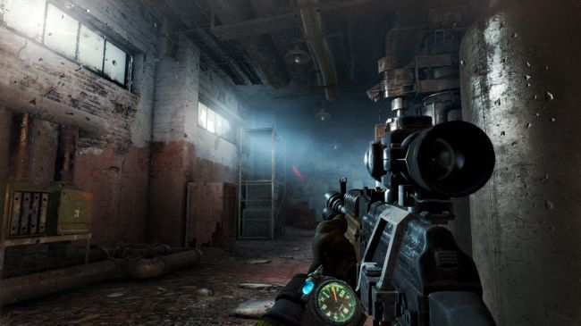 According to a timeline on the website, the next, and probably the final, game in the post-apocalyptic series, Metro 2035, will be launched in 2017.