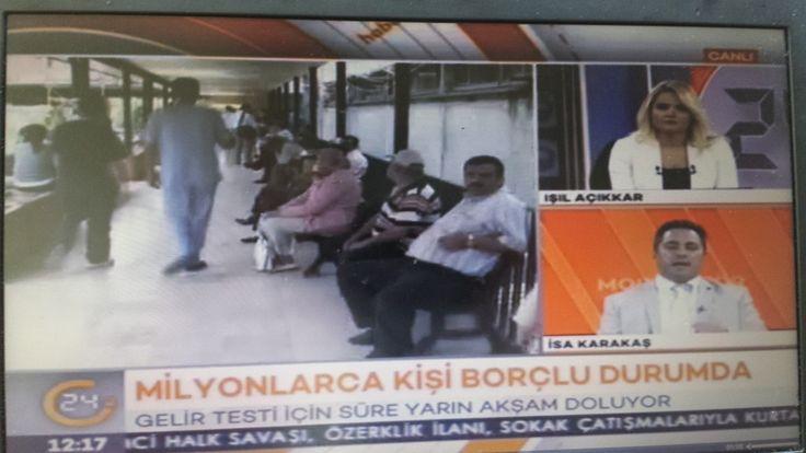 """GİRİŞ: Torba(65 Yaşını Doldurmuş Muhtaç, Güçsüz ve Kimsesiz Türk Vatandaşlarına Aylık Bağlanması Hakkında Kanun ile Bazı Kanun ve Kanun Hükmünde Kararnamelerde Değişiklik Yapılmasına Dair) Kanun26.4.2016 tarihli Resmi Gazete'de yayımlanarak yürürlüğe girmiştir. Söz konusu Kanunun 19. maddesi ile 5510 sayılı Sosyal Sigortalar ve Genel Sağlık Sigortası Kanununa geçici 69. madde eklenmiş olup bu maddede """" Bu …"""
