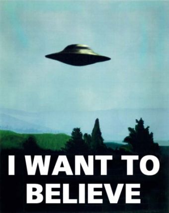 The most entertaining way to spend 45minutes on the elliptical at the gym. Thank you X files! Oh how I miss you!