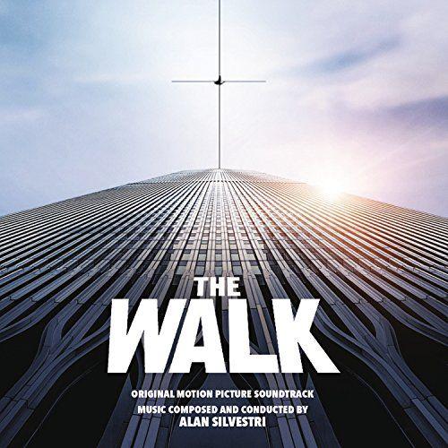 BSO: The walk (El desafio) - 2015.