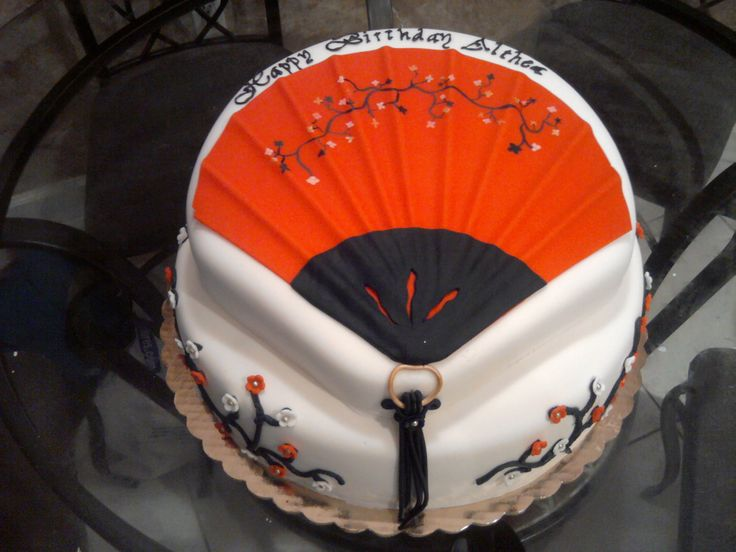 24 Best Asian Themed Birthday Party Images On Pinterest Birthdays