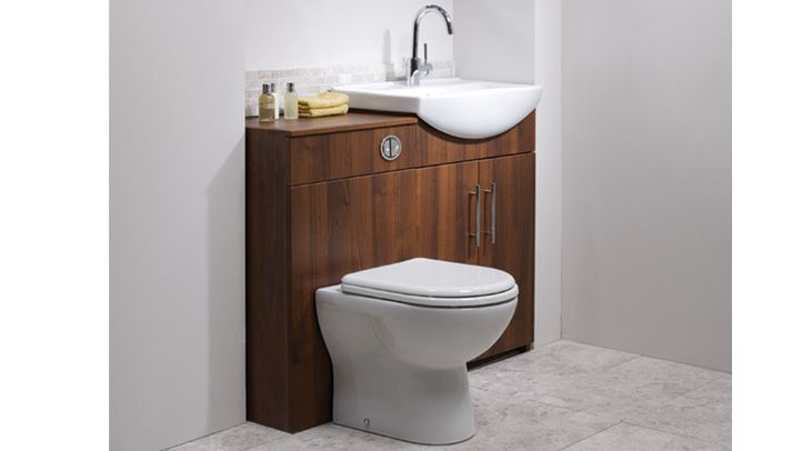 33 awesome walnut vanity units for bathrooms mini homes pinterest vanity units basin and