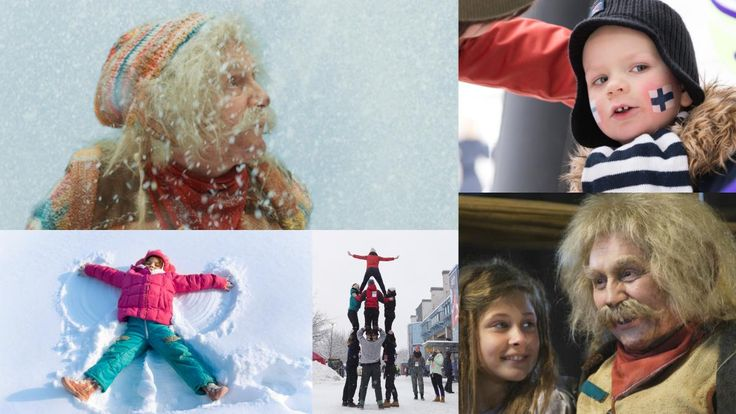 Programme | Lahti2017 FIS Nordic World Ski Championships