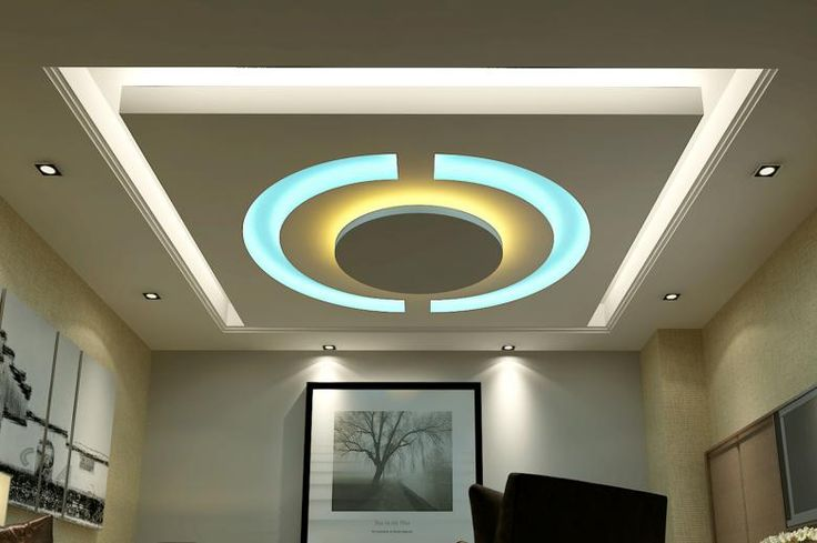 Living room | False Ceiling | Gypsum Board | Drywall | Plaster – Saint-Gobain Gyproc India |