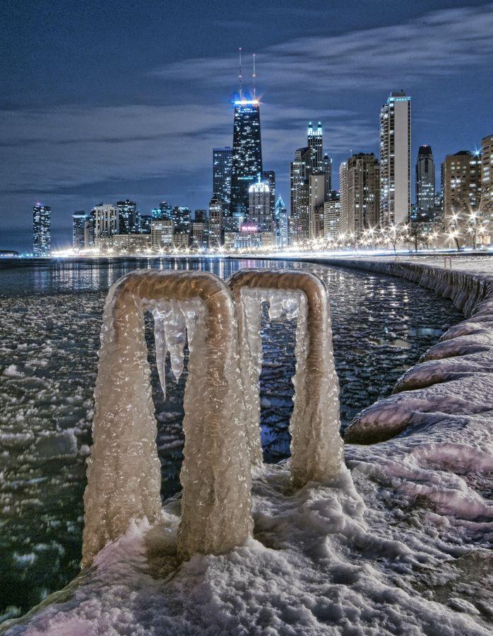 Chicago, Frozen