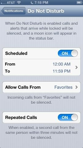 How to screen unwanted calls on iPhones and Android phones