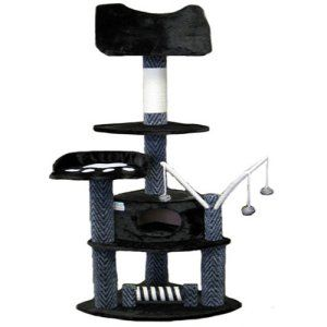 Cat Trees on Hayneedle - Cat Trees For Sale - Page 3