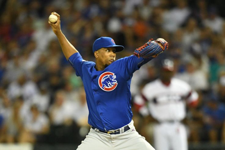 Cubs activate Pedro Strop from 15-day disabled list = The Chicago Cubs have activated relief pitcher Pedro Strop from the club's 15-day disabled list, the team announced on Friday afternoon. Strop has not pitched since August 10 when he suffered a meniscus tear and had to.....