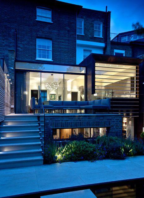 Inspirational Contemporary Home Design