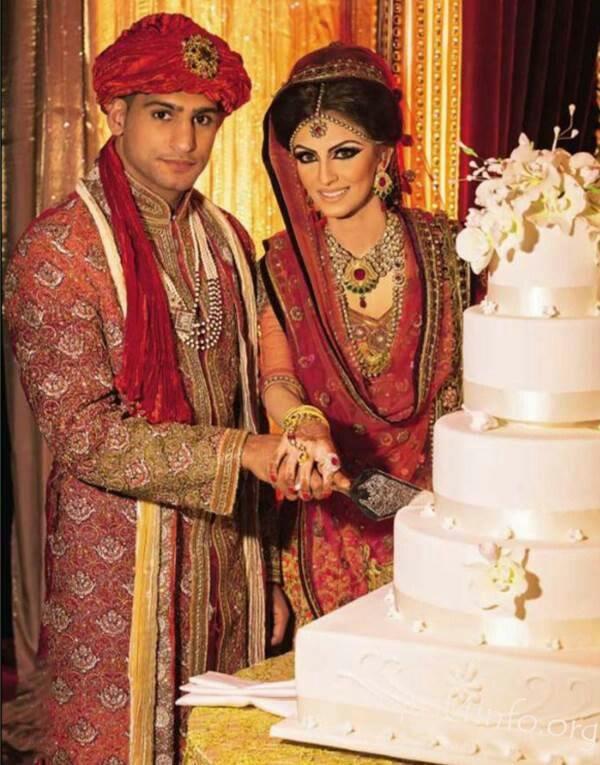 Describe Traditional Wedding Ceremony Stan Photo
