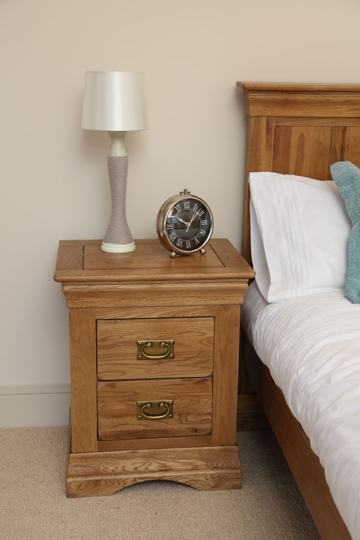 Let Oak Furniture Land help you turn your bedroom into the relaxing retreat you deserve. With so many collections to choose from, we can help you create the perfect personal haven where you can relax, unwind, and get ready for a comfortable night's rest.
