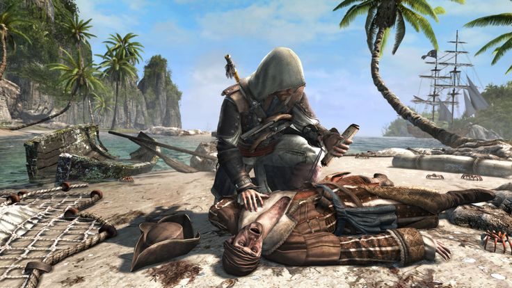 assassin'screed_BloguedeAssassinscreed3Bienvenuesur