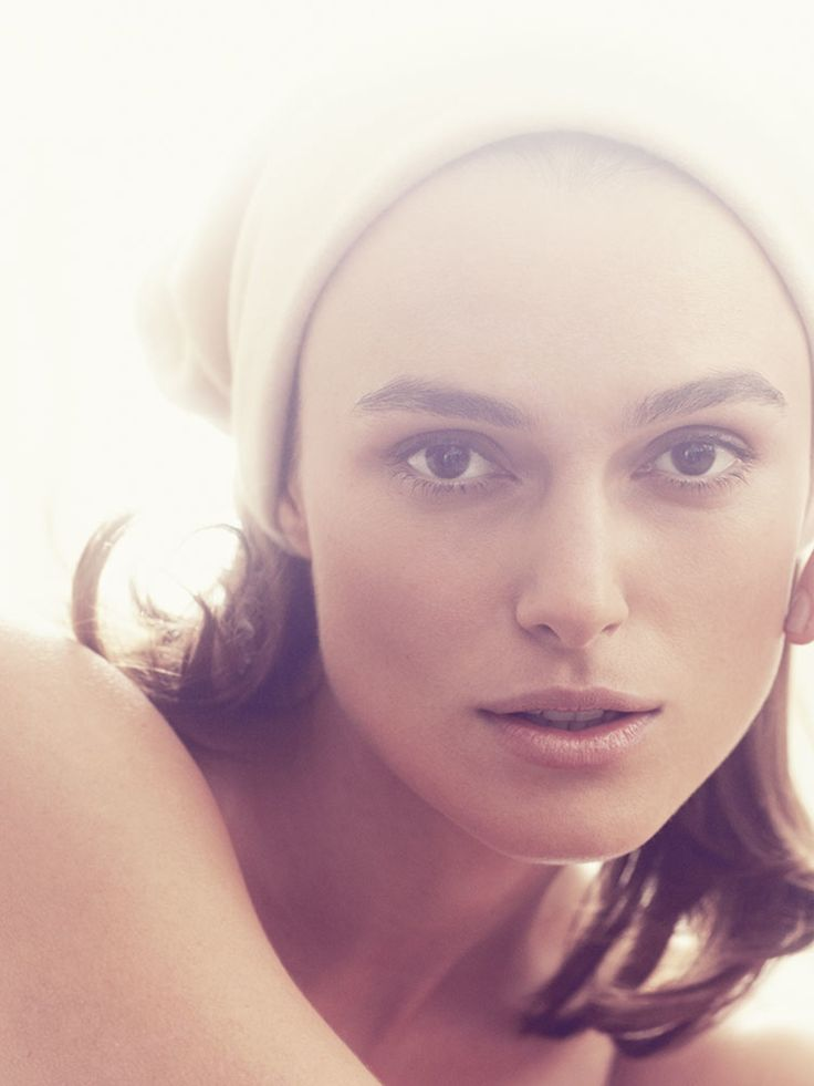 Bazaar archive: Keira Knightley - HarpersBAZAAR.co.uk