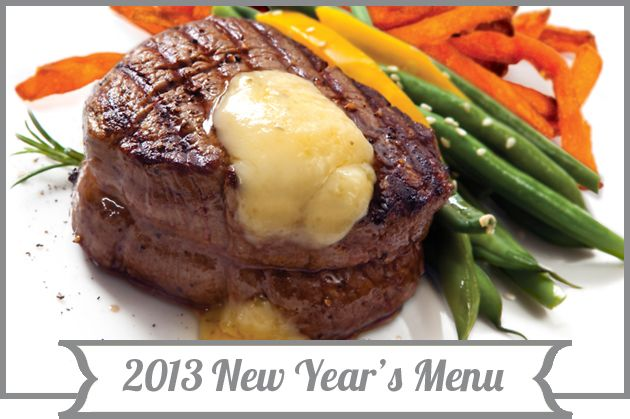 Steak Frites with Better Bernaise - Approx. 400 calories per serving #UWeightLoss