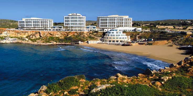 Hotel I Radisson Blu Resort & Spa