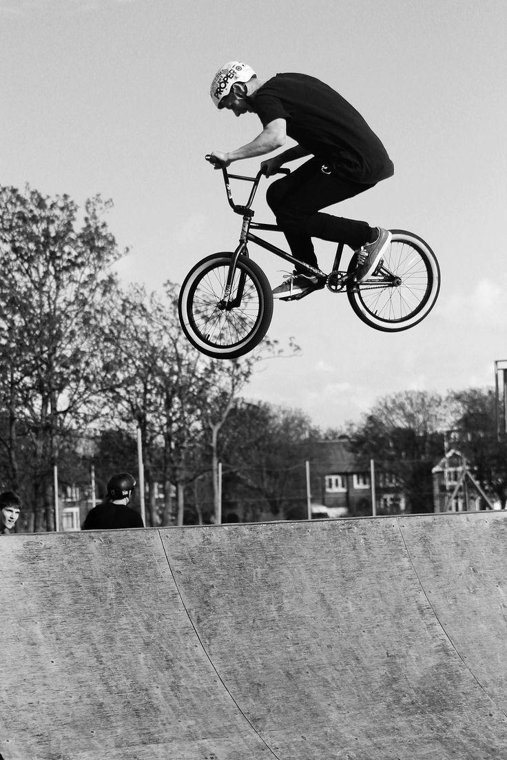 #BMX #Photography, Tom Rowland