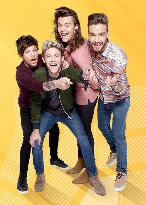 Imagen de one direction, liam payne, and niall horan