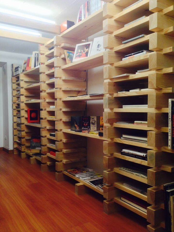XYZ Bookshop in Lisboa, Lisboa