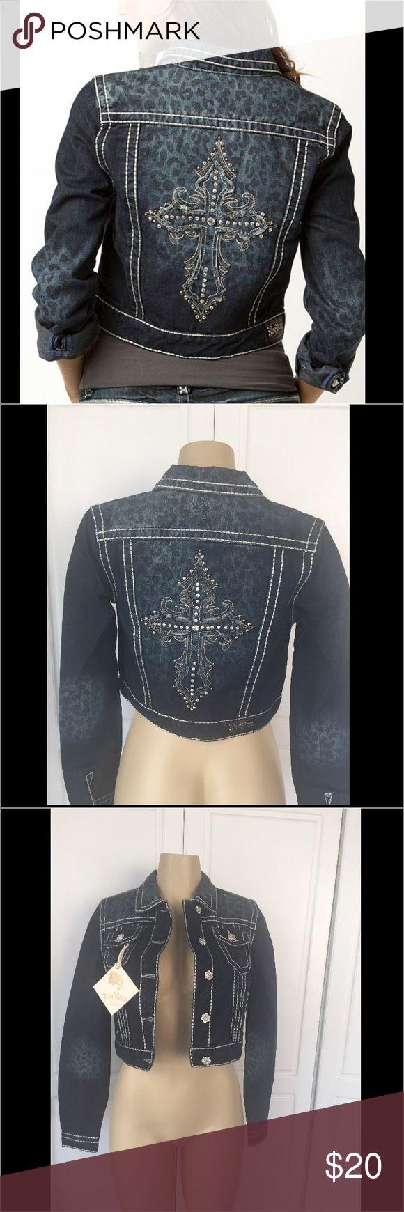 Rose Royce  jacket Rose Royce Jacket Rose Royce Jackets & Coats Jean Jackets