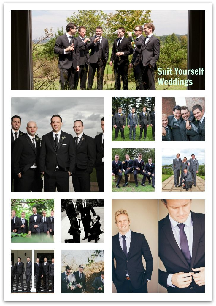 A few of our weddings