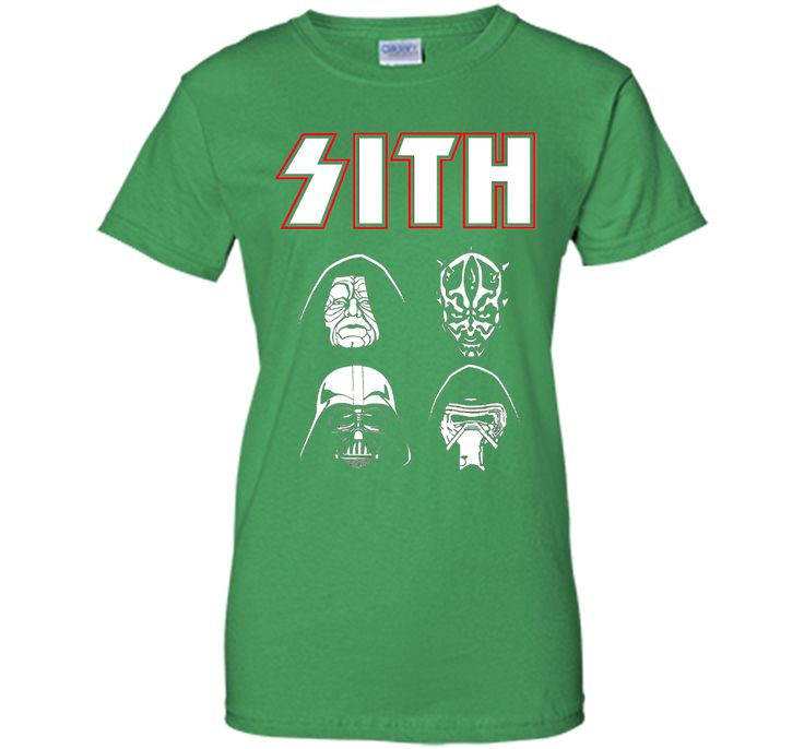 KISS A SITH T-Shirt