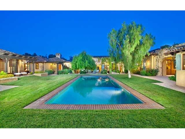 Covenant | 7132 Las Colinas, Rancho Sante Fe (MLS # 120019782)