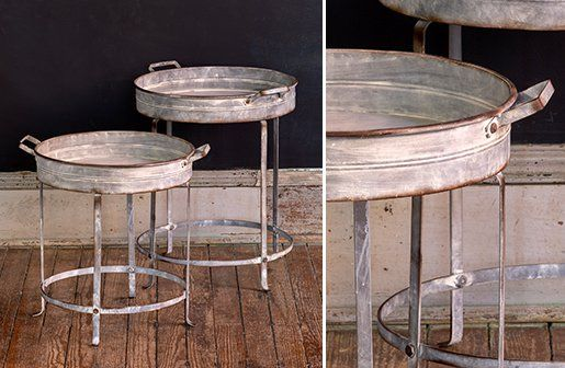 Accent Tables | Cocktail Tables | Tray Table