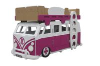 Cuckooland | Rakuten.co.uk Shopping: CAMPER VAN CHILDREN'S BUNK BED #Children #Bunkbed #Bedroom