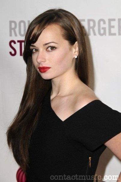 Anastasia - Ashley Rickards 50 shades of Grey