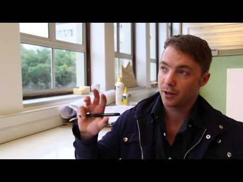 #BLCFinalist Lawden Holmes talks about his entry - Embracing Informality. #BLCShowcase  www.betterlivingchallenge.co.za